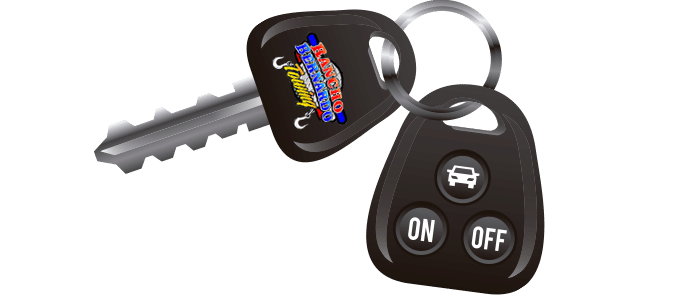 Damage Free Vehicle Lockout Service